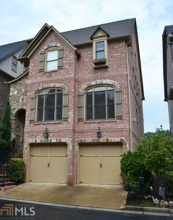 Rent this 4 bed house on 1125 Park Overlook Drive in Atlanta, GA 30324