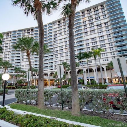 Rent this 2 bed condo on Citibank in 3800 South Ocean Drive, Hollywood