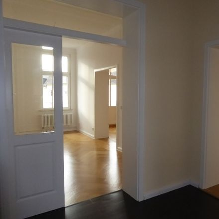 Rent this 3 bed apartment on Nicolaiplatz 12 in 14770 Brandenburg an der Havel, Germany
