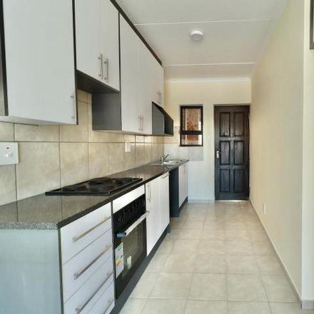 Rent this 2 bed apartment on Ampthill Avenue in Ekurhuleni Ward 28, Benoni