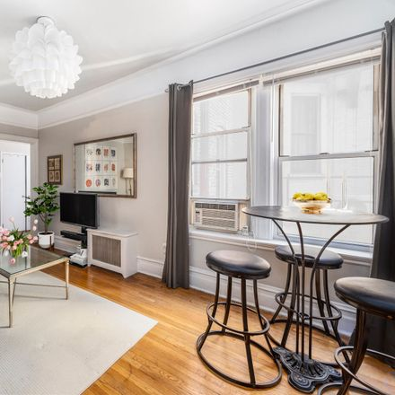 Rent this 1 bed apartment on 87 Columbia Heights in New York, NY 11201