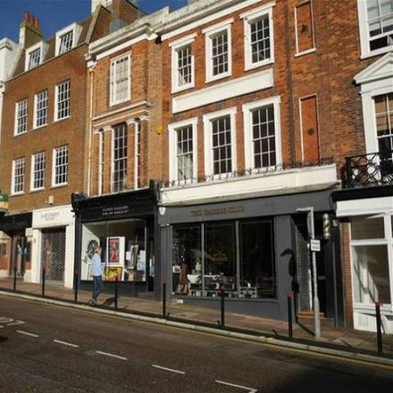 Rent this 0 bed apartment on The Lanes in Cloud Gallery, Bartholomews