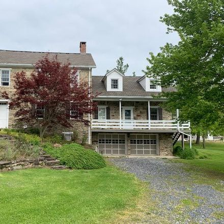 Rent this 5 bed house on 255 Pine Valley Rd in Biglerville, PA