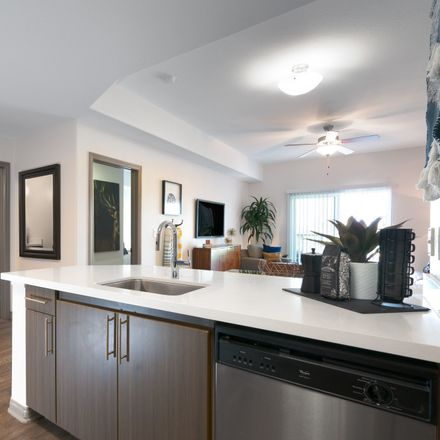 Rent this 2 bed apartment on 252 The Promenade North in Long Beach, CA 90802