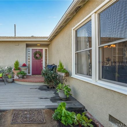 Rent this 3 bed house on 3800 Brayton Avenue in Long Beach, CA 90807