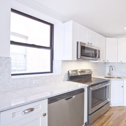 Rent this 1 bed apartment on 2268 Frederick Douglass Boulevard in New York, NY 10027