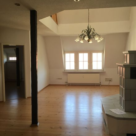 Rent this 3 bed loft on Heckenweg 15 in 08060 Zwickau, Germany