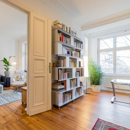 Rent this 4 bed apartment on Prenzlauer Berg in Berlin, Germany