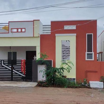 Rent this 3 bed house on Rama Naicker Lake in Denkanikotta Main Road, Krishnagiri