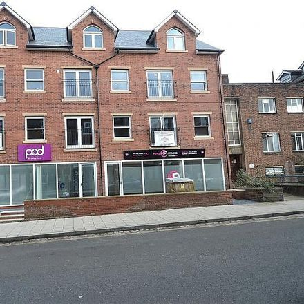 Rent this 3 bed apartment on Thornton Place in Stockport SK4, United Kingdom
