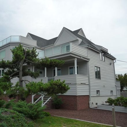 Rent this 2 bed apartment on Ocean Avenue in Monmouth Beach, NJ 07750