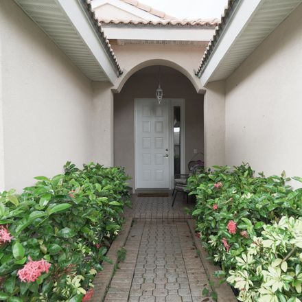 Rent this 3 bed house on 5449 Grande Palm Cir in Delray Beach, FL