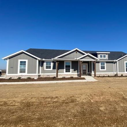 Rent this 3 bed house on County Road 4010 in Decatur, TX 76234