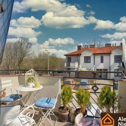 Rent this 2 bed apartment on Aleja Jana Pawła II in 42-201 Częstochowa, Poland