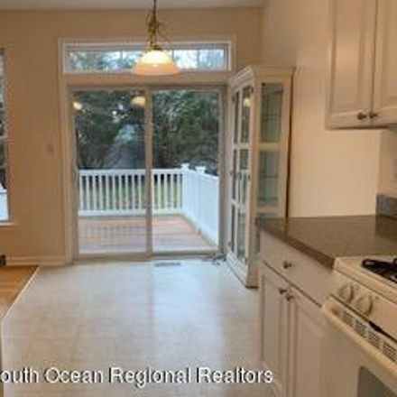 Rent this 3 bed apartment on 16 Coral Place in Long Branch, NJ 07740
