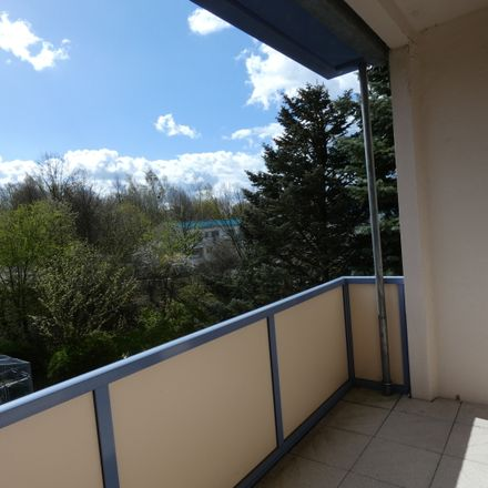 Rent this 3 bed apartment on Albert-Einstein-Straße 19 in 02625 Bautzen - Budyšin, Germany
