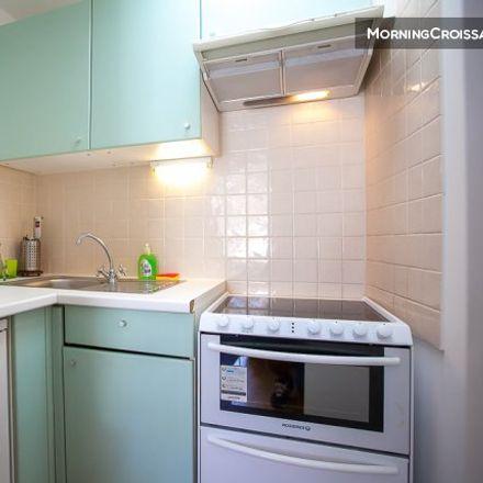 Rent this 1 bed apartment on 19 Rue Ferdinand Duval in 75004 Paris, France