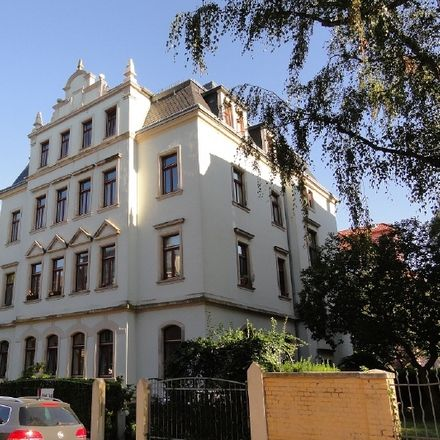 Rent this 2 bed apartment on Stollestraße 23 in 01159 Dresden, Germany
