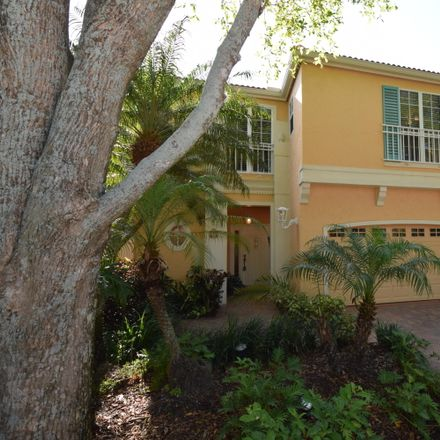 Rent this 3 bed townhouse on Via del Corso in West Palm Beach, FL