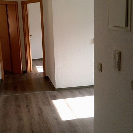 Rent this 4 bed apartment on Halberstädter Straße 49 in 06449 Aschersleben, Germany