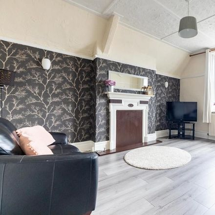 Rent this 1 bed apartment on Oakfield Terrace in Newcastle upon Tyne NE3 4RQ, United Kingdom