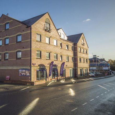 Rent this 2 bed apartment on Mill Street in Wyre Forest DY11 6UY, United Kingdom