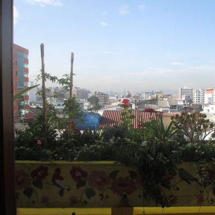 Rent this 1 bed apartment on Quito in Zaldumbide, PICHINCHA