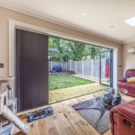 Rent this 1 bed apartment on Farley Road in London SE6 2AB, United Kingdom