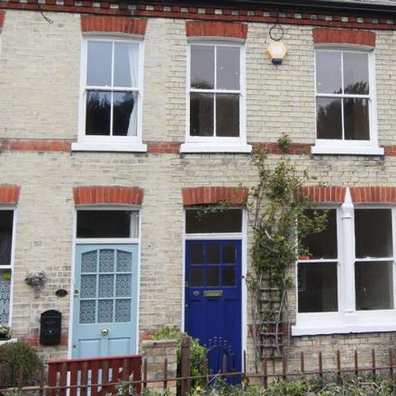 Rent this 2 bed house on 212 Victoria Road in Cambridge CB4 3LG, United Kingdom
