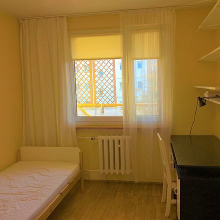 Rent this 3 bed room on Piękna 54 in 50-506 Wroclaw, Poland