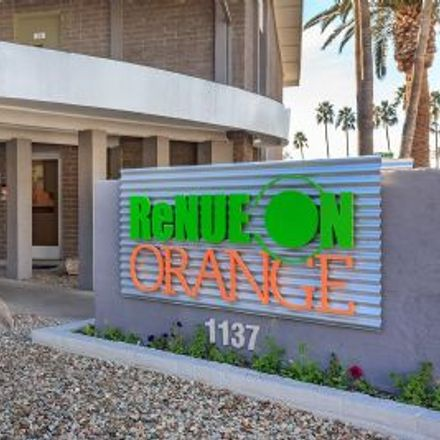 Rent this 2 bed apartment on 1133 East Orange Street in Tempe, AZ 85281