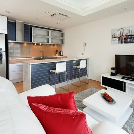 Rent this 1 bed apartment on 88/22 St Georges Terrace