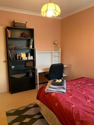 Rent this 1 bed house on Summerlakes Parade in Ballajura WA 6066, Australia