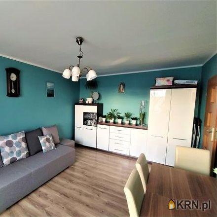 Rent this 2 bed apartment on Spółdzielnia Mieszkaniowa Kurdwanów Nowy in Wincentego Witosa 30, 30-619 Krakow