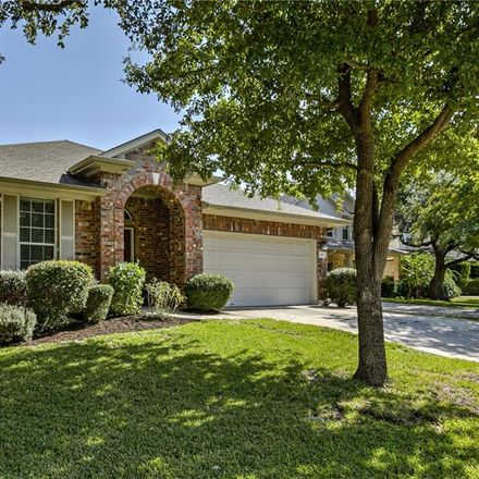 Rent this 3 bed house on 2405 Mancuso Bnd in Cedar Park, TX
