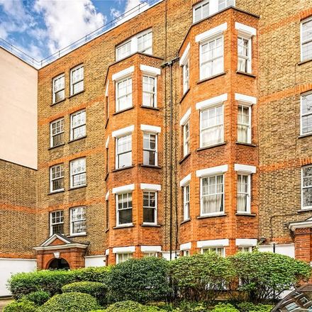Rent this 1 bed apartment on HSBC in Sutton Lane North, London W4 4HJ