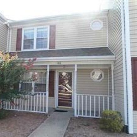 Rent this 2 bed condo on Deerpond Lane in Virginia Beach, VA 23464
