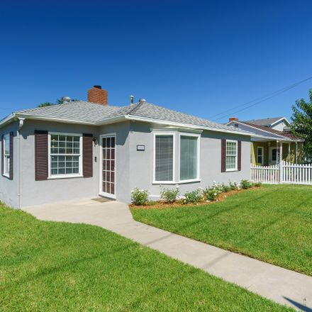 Rent this 3 bed house on 10503 McClemont Avenue in Los Angeles, CA 91042