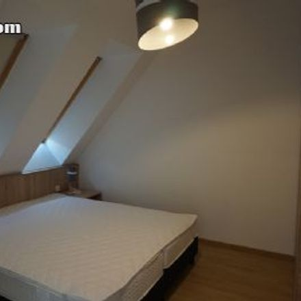 Rent this 1 bed apartment on Caffé 22 in Budapest, Szemere utca 22