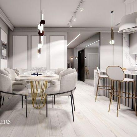 Rent this 4 bed apartment on Pani Eliza in 30-250 Krakow, Poland