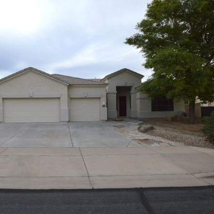 Rent this 4 bed house on 1503 North Steele in Mesa, AZ 85207