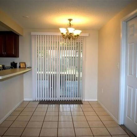 Rent this 3 bed house on 3612 Seven Springs Boulevard in Pasco County, FL 34655
