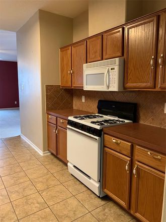 Rent this 4 bed house on Fir Hollow Cir in Humble, TX