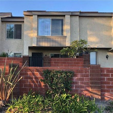 Rent this 3 bed house on Anaheim