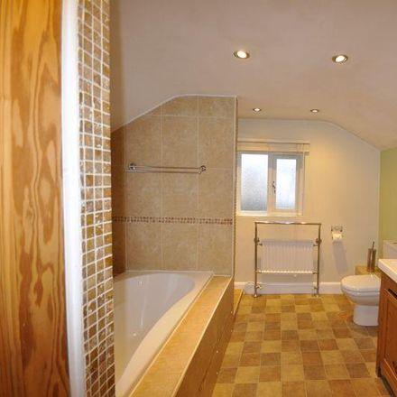 Rent this 4 bed house on 19 Windsor Street in Cheltenham GL52 2DG, United Kingdom