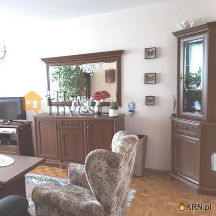 Rent this 4 bed apartment on 50-124 Wroclaw