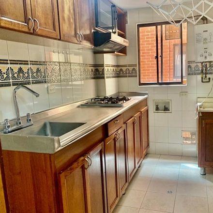 Rent this 1 bed apartment on Edificio Javid in Carrera 53, Suba