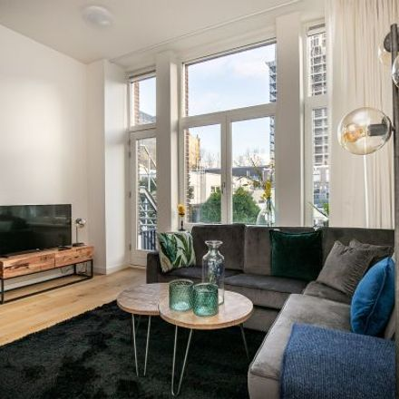 Rent this 3 bed apartment on KWARTIER in Oudkerkhof 7, 3512 GH Utrecht