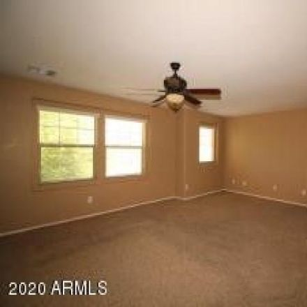 Rent this 4 bed house on 3327 East Franklin Avenue in Gilbert, AZ 85295
