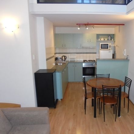 Rent this 1 bed apartment on 1/838 Hay Street